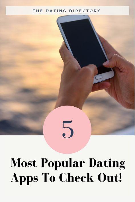 nummer 1 dating apps Hva bør du vite om noen før dating dem