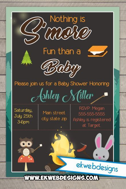 Baby Shower Invitations It Invitation