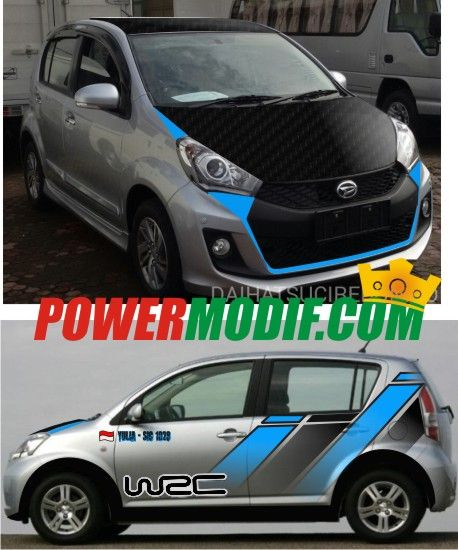 Best Powermodif Images On Pinterest Decal Lace And Racing - Mio decalsdecal motor mio tema transformer powermodif pinterest
