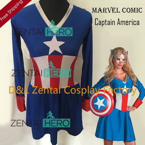 Like and Share if you want this  Free Shipping DHL Halloween Costumes For Women Captain America Fancy Dress American Dream Adult Womens Zentai Costume SHS802     Tag a friend who would love this!     FREE Shipping Worldwide     Get it here ---> http://oneclickmarket.co.uk/products/free-shipping-dhl-halloween-costumes-for-women-captain-america-fancy-dress-american-dream-adult-womens-zentai-costume-shs802/