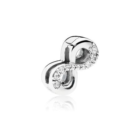 US Center S925 Sterling silver Charm Flower and Bird /& CZ Fit Bracelet Jewelry