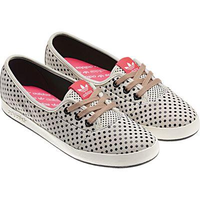 zapatillas adidas de lona de mujer