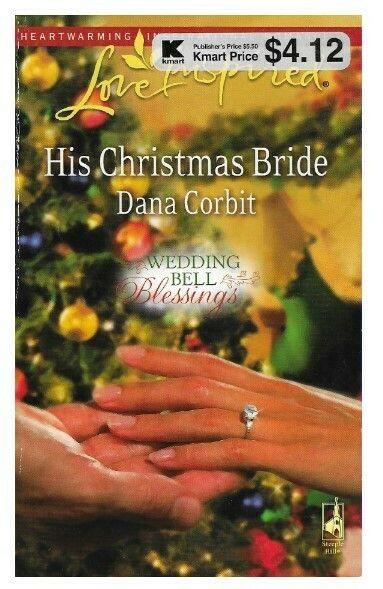 Origin 2020 Christmas Corbit, Dana / His Christmas Bride | Steeple Hill | Book