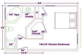 Image Result For Master Bath Floor Plans Dimensions Master Suite Floor Plan Bedroom Floor Plans Master Bedroom Layout
