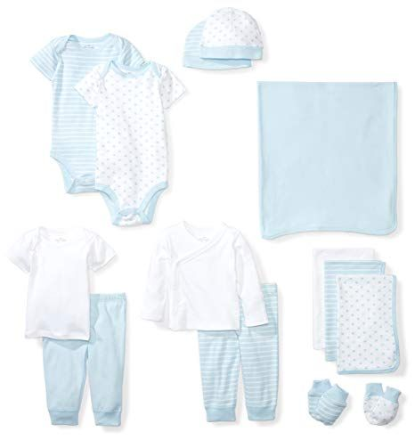 Moon and Back Unisex Baby Gift Sets