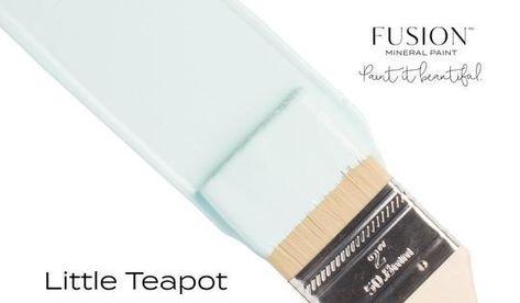 Little Teapot Fusion Mineral Paint - 500ml tub