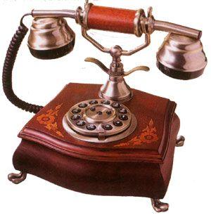 Medios De Comunicacion Antiguos Y Actuales Telefono Retro Telefono Antiguo Telefono