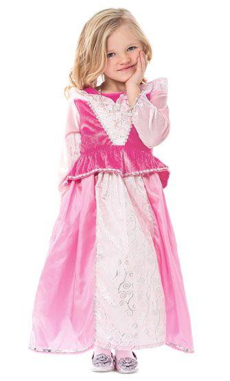 1a7bceded4c Toddler Sleeping Beauty Dress Up Costume | Toddler Dress-Ups ...