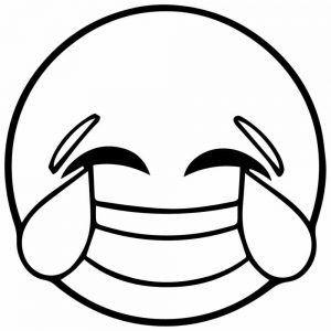 Emojis Para Colorear De Whatsapp Plantillas De Emojis Emojis
