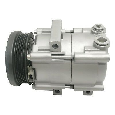 Details About Brand New Ryc Ac Compressor Eh148 Fits 97 01 E150
