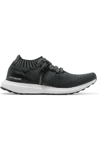 Black UltraBOOST Uncaged Primeknit sneakers   adidas