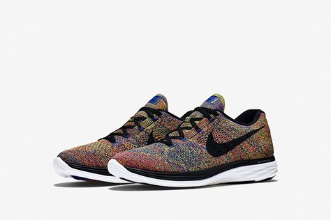 21a6e026ab623 Nike are back with a new release of the Flyknit Lunar 3