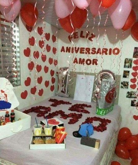 53 Trendy Birthday Surprise For Girlfriend Diy Gift Ideas Diy
