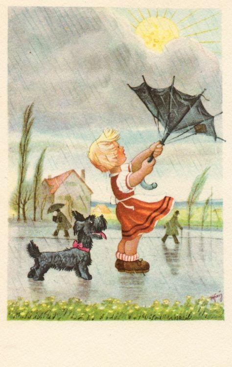 Postkarte, ohne Angaben