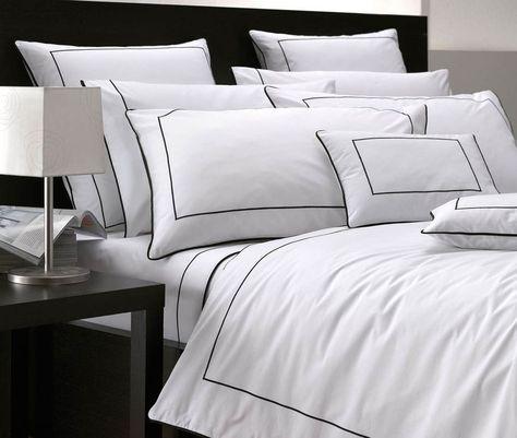 Queen Sheet Set Pink//Mauve BELLINO Luxury Linens Organic Percale Cotton