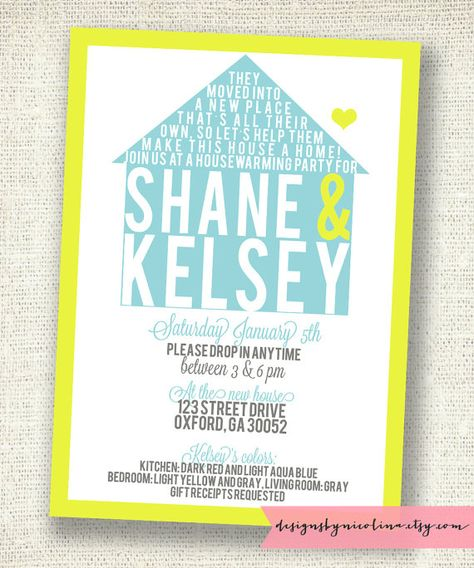 Housewarming Invitation @graphicsmag Invitation Templates - housewarming invitations templates