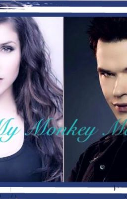 My Monkey Man (An Emmett Cullen Love Story) - Chapter