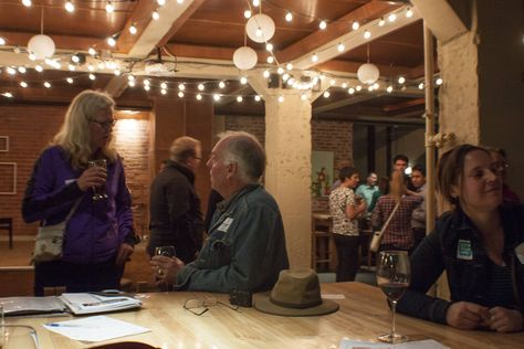Featured guests at Green Drinks Edmonton: Greening your Home edition(November 2015)  | The Local Good | #greendrinksyeg