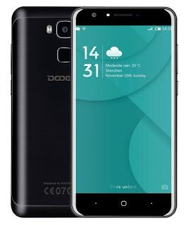 How To Root and Install TWRP Recovery On Doogee Y6C