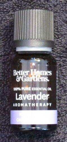 Are Better Homes And Gardens Essential Oils Good