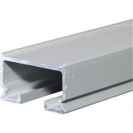 ceiling mounted curtain track