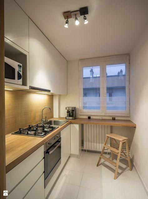 Idées de décoration de cuisine pour appartement - Decor Cuisine
