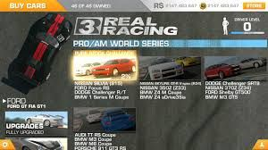 Real Racing 3 Hack 2018 Get 999 999 Cash And Gold Real Racing 3