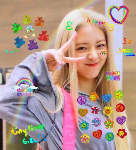 Kpop Girl Groups, Korean Girl Groups, Indie, Messy Curls, Jennie Kim Blackpink, Blackpink Photos, I Have A Crush, Kpop Guys, I Icon