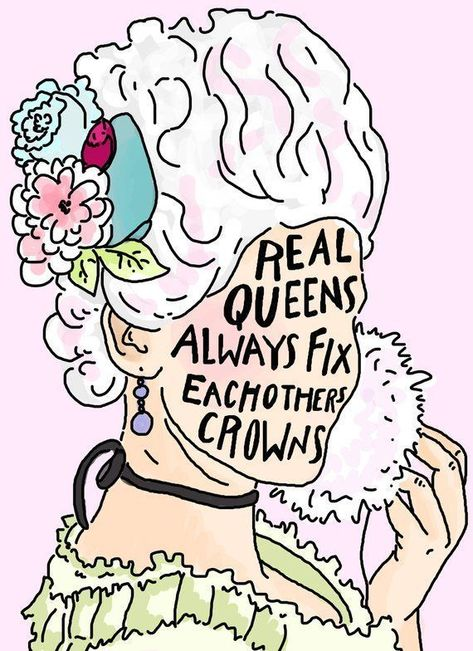Marie Antoinette Art Print / Art Print / Print / Girl Power / #quotes