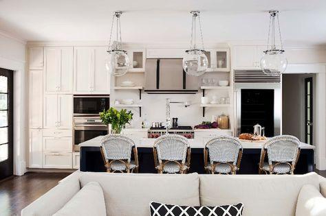 open plan kitchen transitional kitchen terracotta properties rh in pinterest com