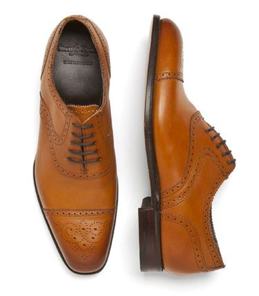 31956d63d39a 10 of the Best Dress Shoes for Fall 2012 | my man | Dress shoes ...
