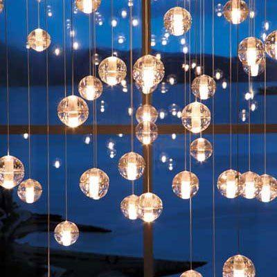 Top Omer Arbel Daksh 14 Series Light By