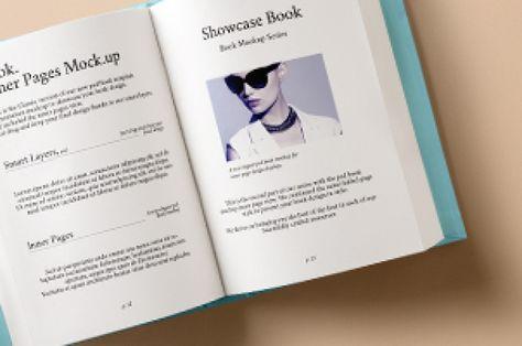 Chalkboard Sign PSD Mockup Pixlov Free PSD Mockup Templates - gate fold brochure mockup