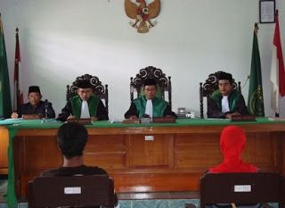 Syarat Cerai Di Pengadilan Agamabiaya Perceraiancara