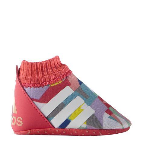 Adidas Girls Relino II Crib | Orange shoes, Adidas, Adidas shoes