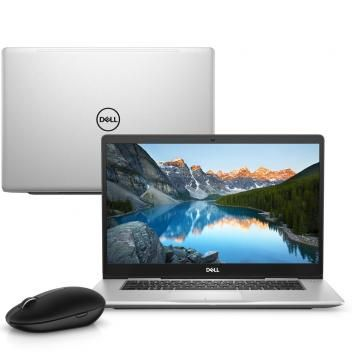 Notebook Dell Inspiron Ultrafino I15 7580 M30m 8ª Geracao Ci7 8gb