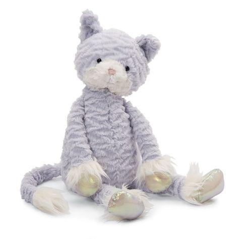 Jellycat Dainty Kitten stuffed animal