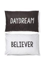 set 2 pillowcases, DAYDREAM