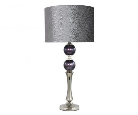 Main Thumb Lamp Table Lamp Purple Pearl