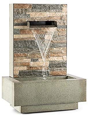 Herb Gardening With Images Indoor Tabletop Water Fountain