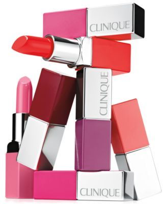 Clinique Pop Collection | macys.com