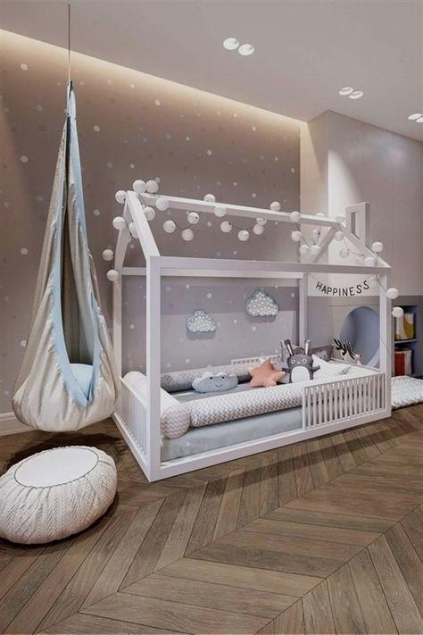 Hmmm Alex could probably make this 😍 #KidsBedroomFurniture #ModernBedroomSets