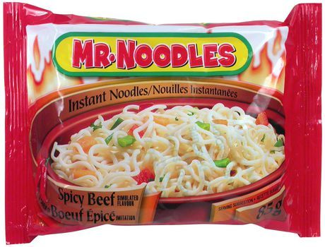 Pin By Haley On Sweets Snacks And Ingredients Mr Noodle Spicy Chicken Chicken Flavors