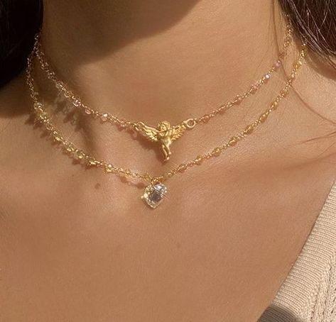 Dainty Jewelry, Cute Jewelry, Gold Jewelry, Jewelry Accessories, Fashion Accessories, Fashion Jewelry, Trendy Jewelry, Women Jewelry, Luxury Jewelry