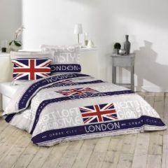 Idees Deco British Pour Chambre D Ado Decorer Une Chambre D Ado Sur Le Theme De L Angleterre Un Max D Idees Housse De Couette London Chambre Ado Deco Chambre Ados