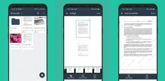 Como Scannear Documentos En Android Con Simple Scanner Pro Android Formatos De Imagen Documento Pdf