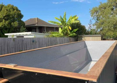 Container Pool Range And Pricing Container Pools Nz Container Pool Shipping Container Swimming Pool Pool