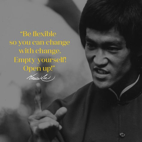 Bruce Lee (Quotes) |