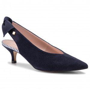 Eleganckie Sandaly Damskie Wizytowe Eobuwie Pl Www Eobuwie Com Pl Heels Kitten Heels Shoes