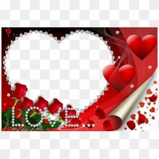 Marco Foto San Valentin Amor Hd Png Descargar Png San Valentin Holiday Decor